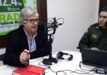 «Con políticas del uribismo seguiremos entregando los territorios a la ilegalidad»