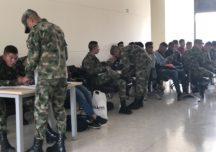 Ejército busca incorporar a más de 14 mil jóvenes a sus filas
