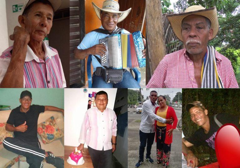 Otorgan casa por cárcel a reclamantes de tierras en Guacamayas