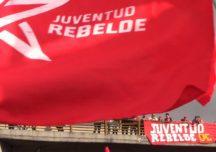 Con armas robaron la sede de la Juventud Rebelde