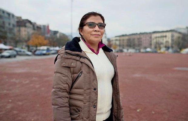 Luz Perly Córdoba dejó una semilla en la lucha de los derechos humanos