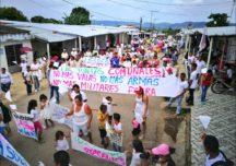 Un pacto humanitario, lo minimo para proteger las vidas en Catatumbo