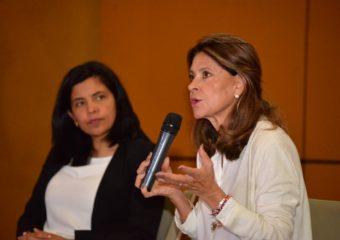 Los argumentos con que Psicología y Sociología respondieron a Marta Lucía Ramirez