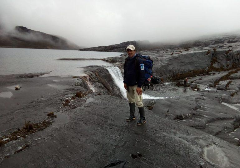 Asesinan a Yamid Silva, funcionario de Parques Nacionales en El Cocuy