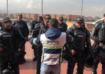 Protocolo de Claudia López para la protesta sin resultados satisfactorios: Personería