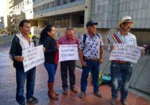 Campesinos del Tolima «asfixiados» por las deudas