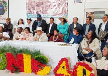 ONIC: 40 años de resistencia histórica