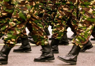Los crímenes de la inteligencia militar llegaron a la JEP
