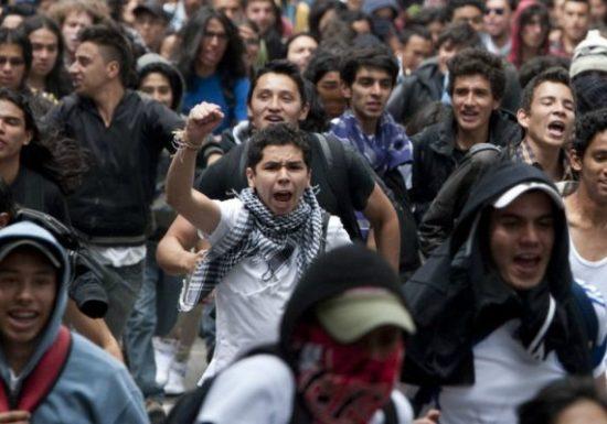 Una guerra ideológica y cultural