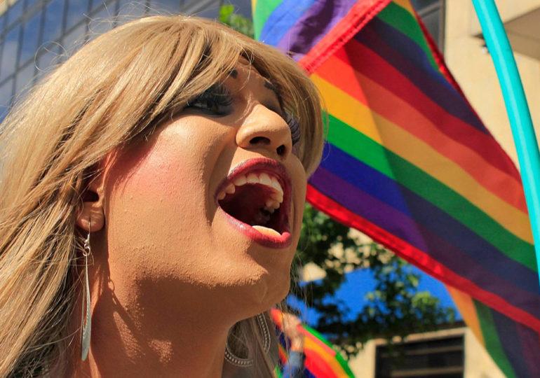 'Celeste' la plataforma que busca saldar la deuda histórica con la memoria  LGBTI en Colombia