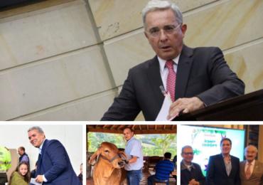 El 'Ñeñe', Sanclemente y la degradación institucional en Colombia