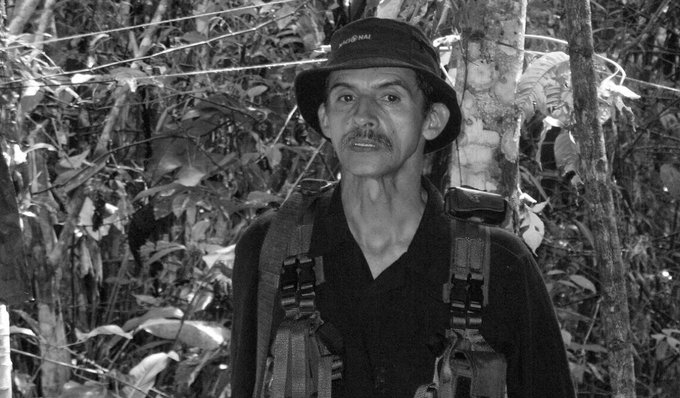Antonio Gallego Mesa, exguerrillero de las FARC es asesinado en La Macarena, Meta