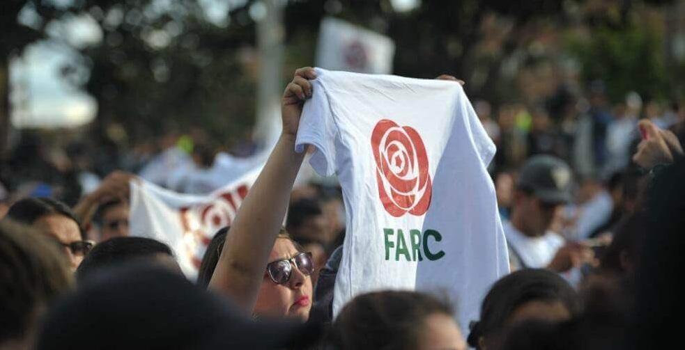 ¡Que pare la matanza de reincorporados de FARC!