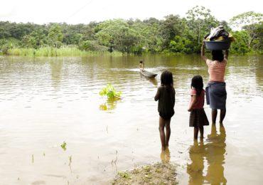 En 2019 se registraron 25.303 nuevos desplazados en Colombia: CICR