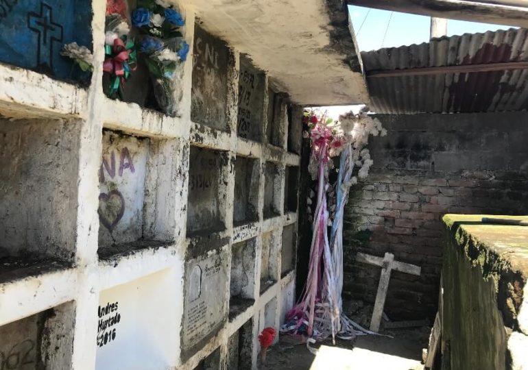 Exigen activar mecanismos de alerta para identificar 286 cuerpos en cementerios de Nariño