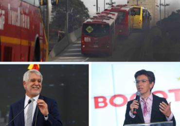 Claudia López es lo mismo que Peñalosa en movilidad: Carrillo y Arias