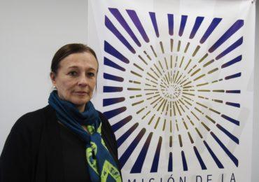 Quien pretenda negar el conflicto puede intentarlo, pero conocer la verdad es cuestión de tiempo: Sofía Macher