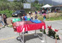 Tras asesinato de indígena, Pueblo Awá exige garantías en medio de las balas y el Covid-19
