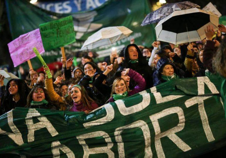 La lucha feminista sigue por la despenalización  del aborto en Colombia