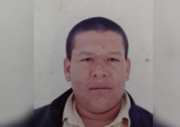 Hallan restos de Elder Daza, desaparecido por  paramilitares en 2008 en Argelia, Cauca