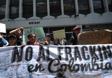 Colombia, el segundo país más peligroso para defensores que trabajan temas empresariales