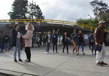 Estudiantes universitarios y técnicos piden suspender semestres