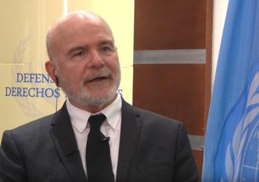 Cinco claves para entender el informe de Michel Forst sobre la situación de DD.HH. en Colombia
