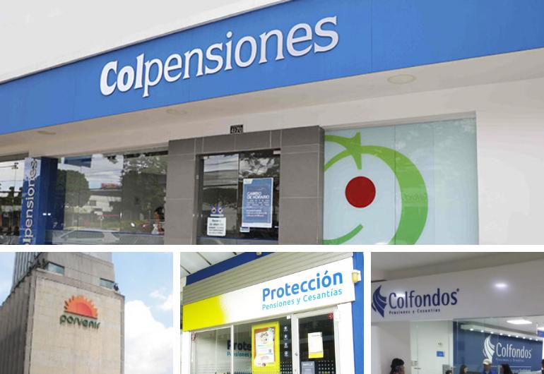 Fondos de pensiones públicos son la mejor opción para los colombianos