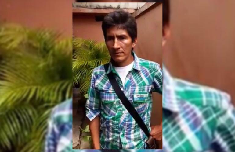 Asesinan a Julio Gutiérrez, presidente de una Junta de Acción Comunal en Huila