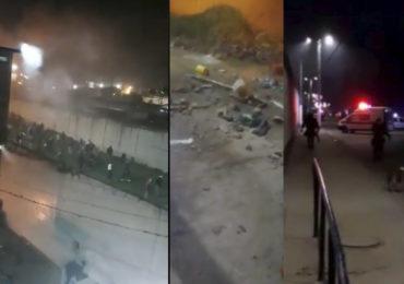 Amotinamiento dejó 23 muertos en cárcel La Modelo