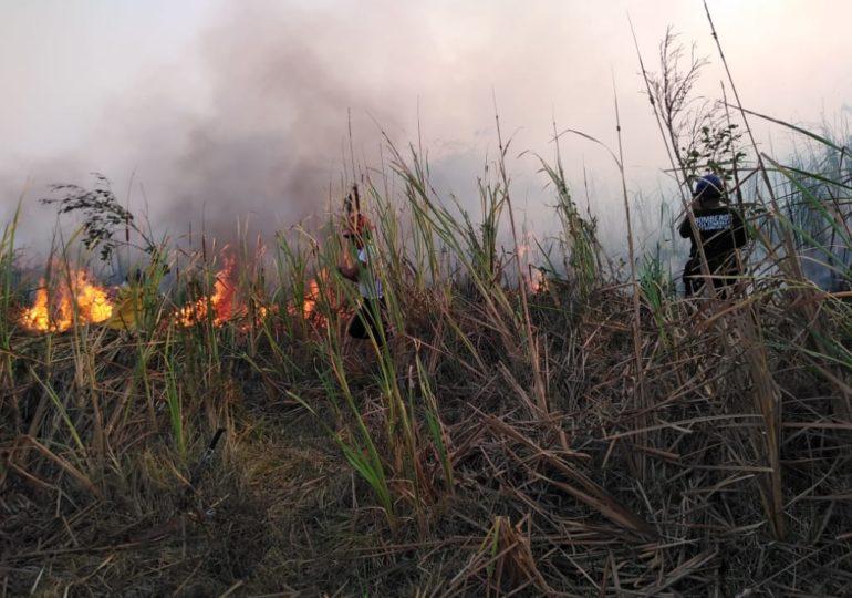Fuego y desabastecimiento consumen al Magdalena. Gobierno nacional no aparece
