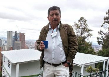 Las amenazas que enfrentan líderes como Marco Rivadeneira en Putumayo