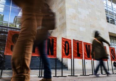Organizaciones retiran archivos del Centro de Memoria ante políticas negacionistas del director