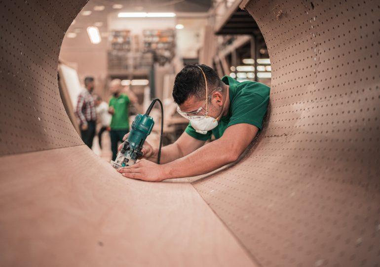 Empresas deben garantizar bienestar y estabilidad de trabajadores: CUT