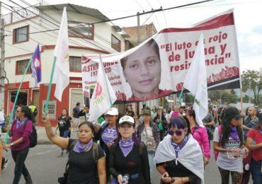 Ex prisioneras políticas de FARC están siendo victimas de amenazas
