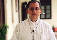 «No vemos al sector empresarial con acciones sustanciales en este momento»: Monseñor Barreto