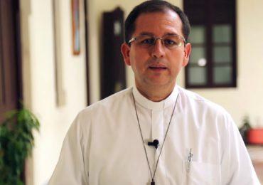"""""""No vemos al sector empresarial con acciones sustanciales en este momento"""": Monseñor Barreto"""