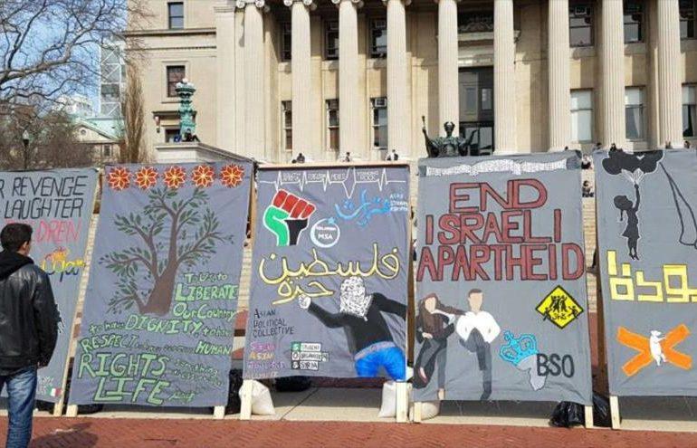 Comienza la Semana Contra el Apartheid Israelí en América Latina