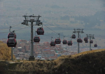 Paramilitares de AGC  amenazan con limpieza social en Ciudad Bolívar