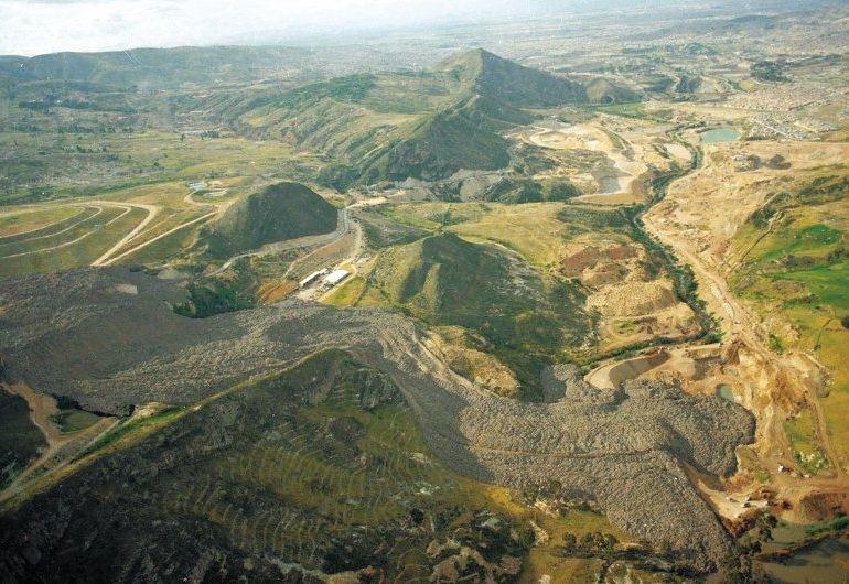El relleno Doña Juana: la piedra de Sísifo que sigue rodando sobre el sur de Bogotá