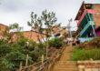 Habitantes de la zona nororiental en Medellín piden atención especial por Covid-19