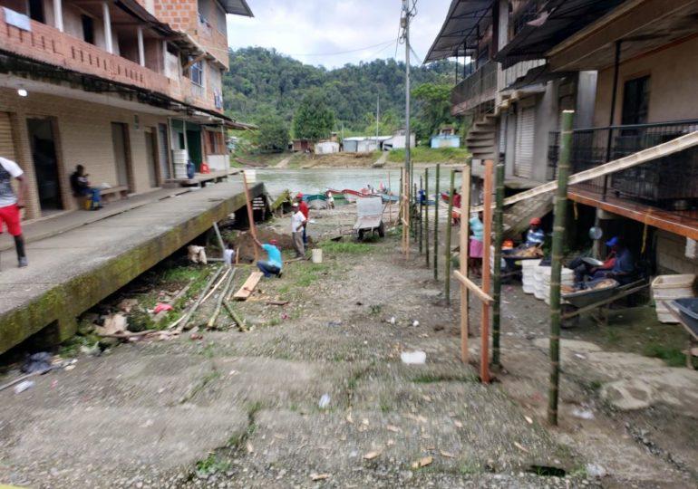Asesinan a tres personas en Micay, Cauca