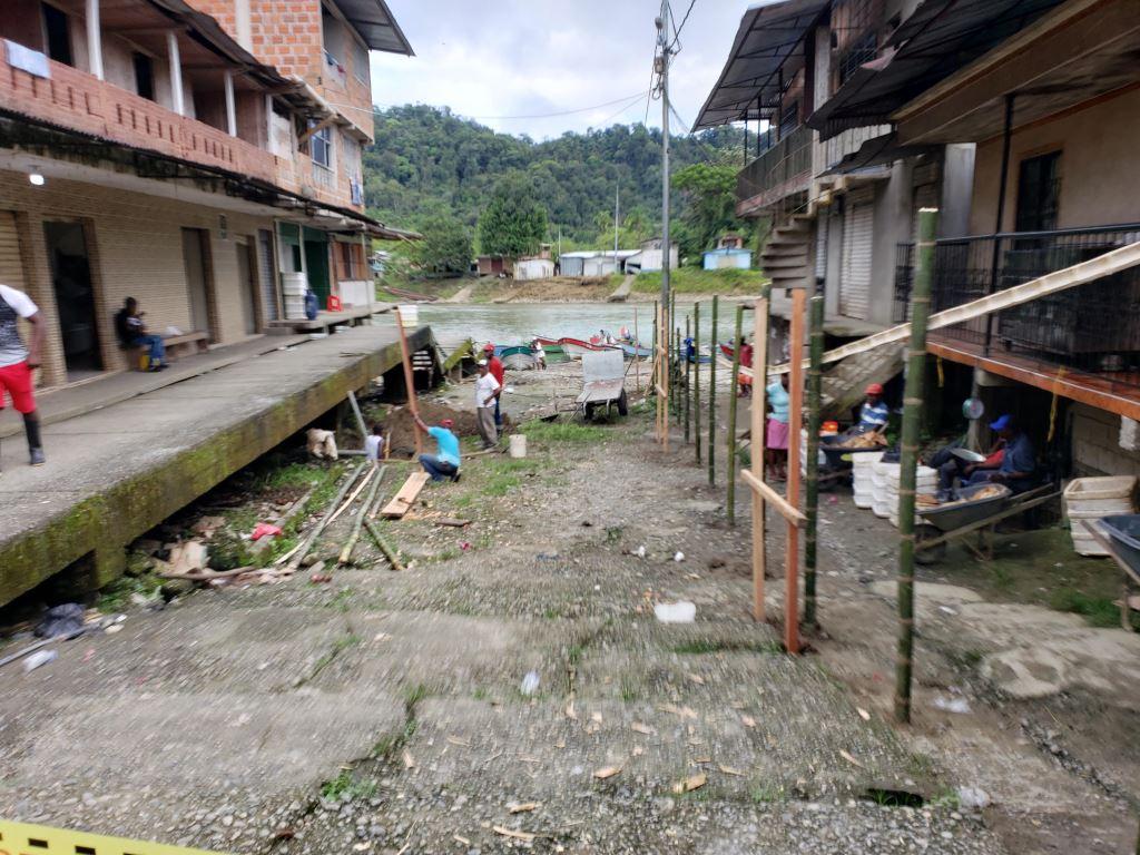 Caravana Humanitaria acompañará a comunidad del Cañón del Micay