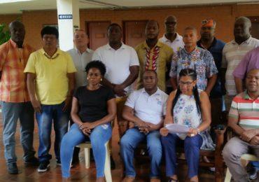 Comunidades del Pacífico exigen a Gobierno y grupos armados una inmediata salida negociada al conflicto