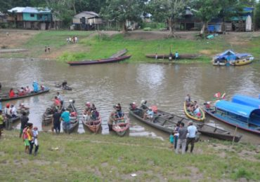 El abandono estructural a las comunidades indígenas en Putumayo