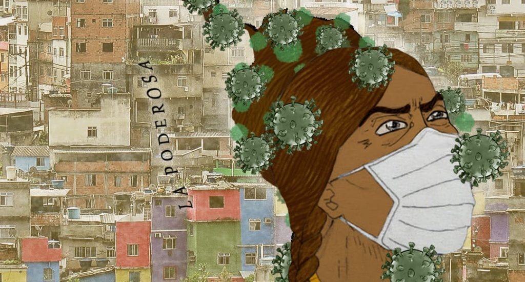 «Las cuarentenas abiertas de América Latina»