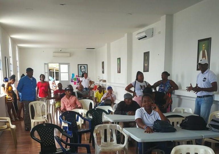 Ausencia estatal tiene al borde de la hambruna a líderes comunales de Tumaco