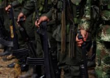 Tres diferencias entre disidencias de FARC recorriendo las guerras en Colombia