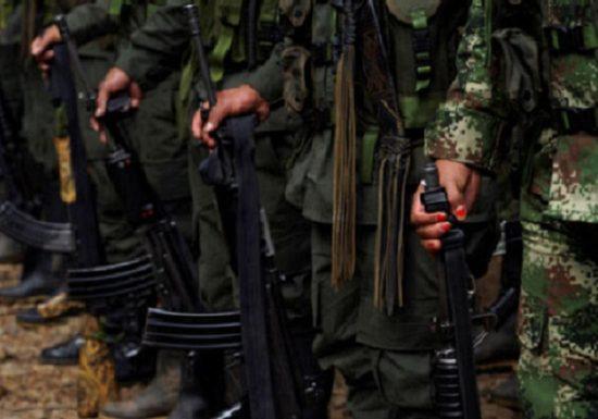 Colombia: ¿La Guerra o la Paz?