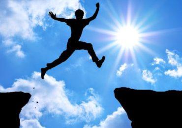 De la peste profunda al salto cuántico